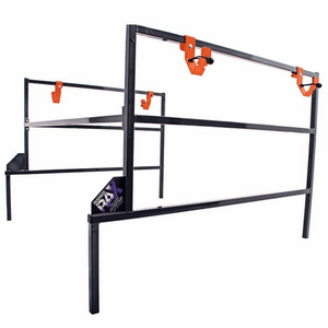 Accessory Rack for Kubota RTV 900 and RTV 1100
