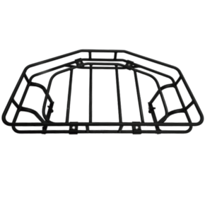 Rear Cargo Rack with Removable Bottom by Hornet Outdoors