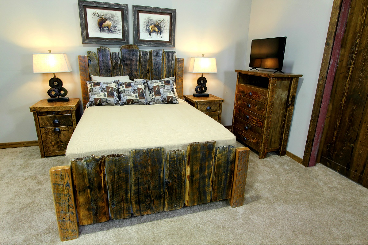 Log Cabin Furniture Sale