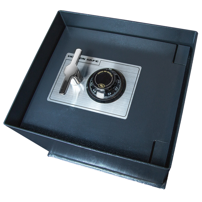 Hollon B1500 B Rated Small Floor Safe  Floor Safes  In