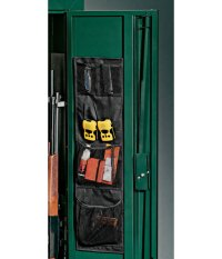 Stack-on SPAO-148 Gun Safe Cabinet Panel Door Organizer ...