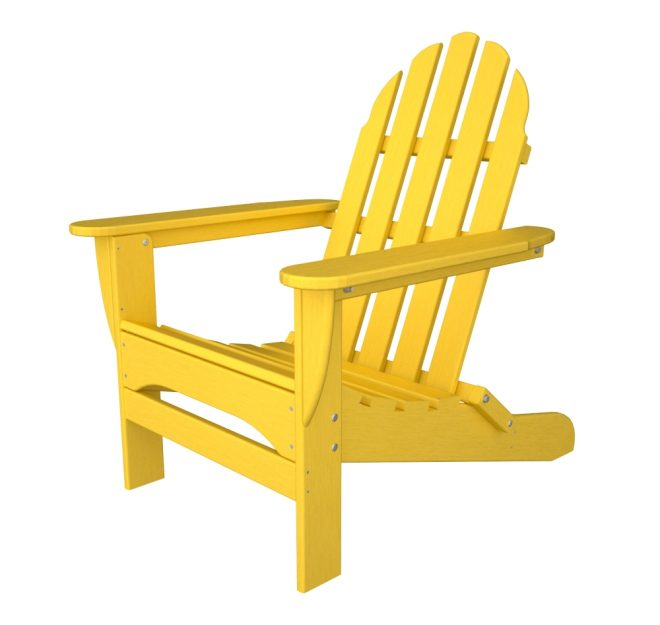 polywood adirondack chairs custom rocking classic folding chair reg straight back