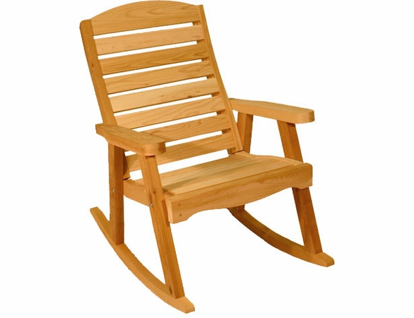 cedar rocking chairs recliner chair covers adelaide wood