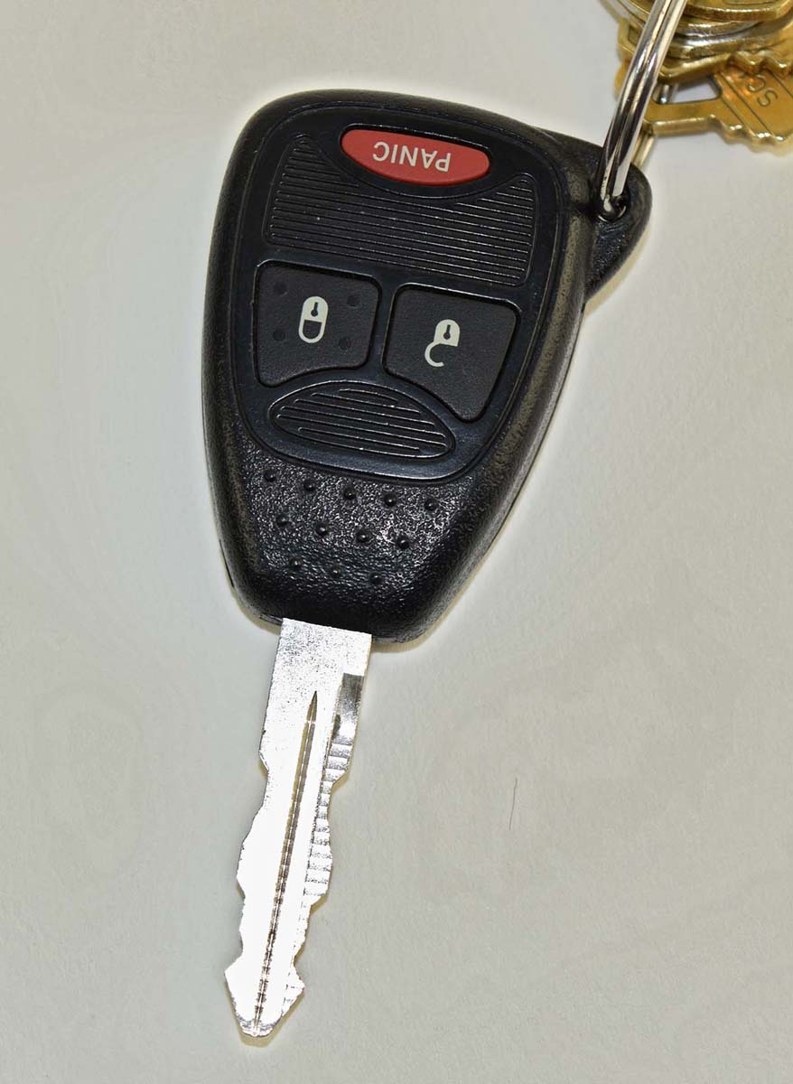 Topic 2006 Dodge Ram Remote Start