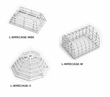Lutron L-WIRECAGE Wire Cage Guards