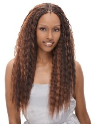 Wet N Wavy Braiding Hair