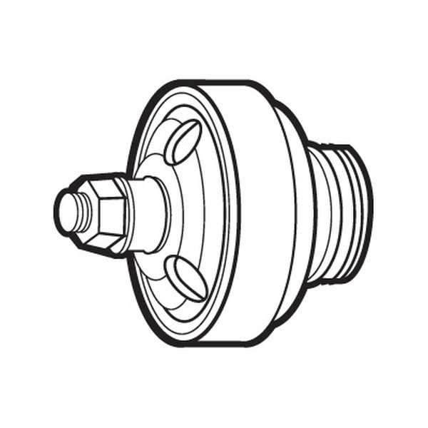 Berkel Knife Hub Assembly For Berkel Slicers|(BX13-140)