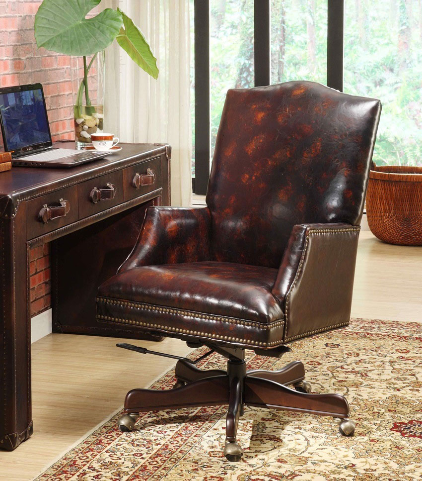 leather desk chairs hd designs morrison accent chair classic british home emporium bhe studio