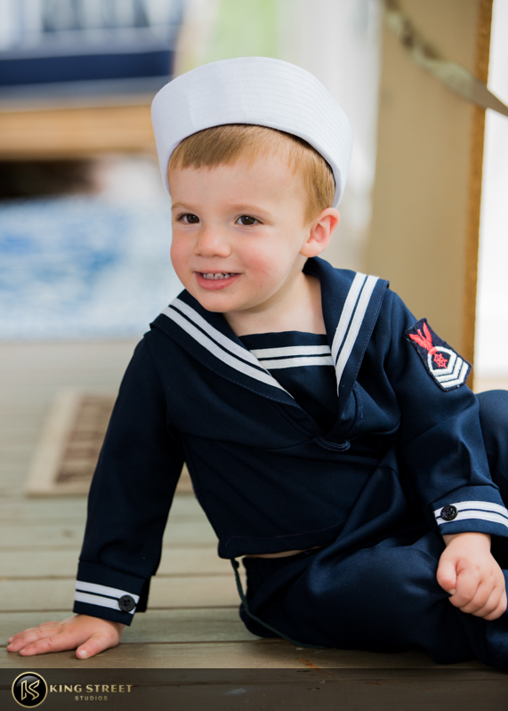 Baby Sailor Suittoddler Sailor Suitbaby Sailor Hatbaby