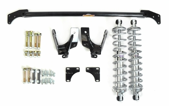 Rear Coilover kit for A-Bodies 1964, 1965, 1966 Global West