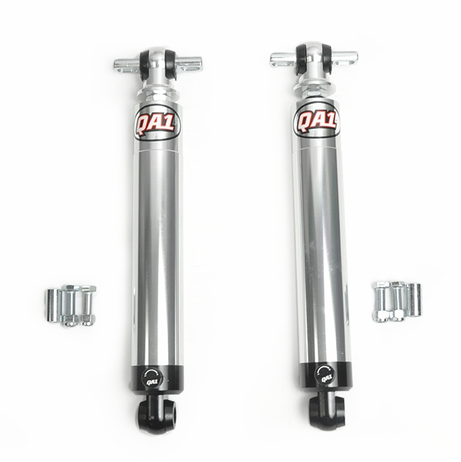 QA-1 Single Adjustable Shocks for the 1964-1972 Chevelle
