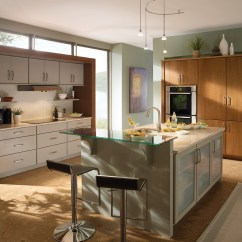 Medallion Kitchen Cabinets Table And Chairs With Wheels Cabinetry
