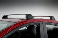 Genuine Mazda 3 Hatchback Roof Rack Crossbars 2014 2015