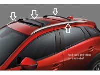 2014 Mazda Cx 5 Roof Rack