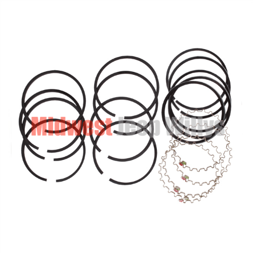 Jeep Part 941889-060 Piston Ring Set, for .060 Oversize