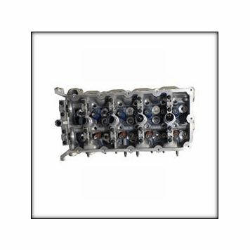 2015-17 Mustang Coyote GT350 FRPP Cylinder Head-Right