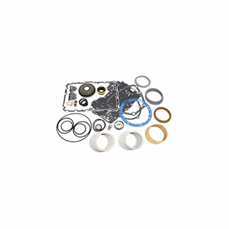 TCI 5R55 MASTER OVERHAUL SERVICE KIT Mustang GT (05-10)