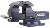 Palmgren 9629745 Combination Bench and Pipe Vise 5 ...
