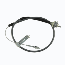 79-95 Ford Mustang V8 Heavy Duty Adjustable Clutch Cable