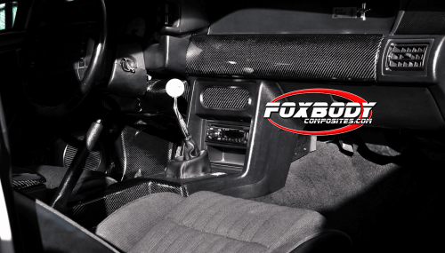 small resolution of 1994 mustang gt dash