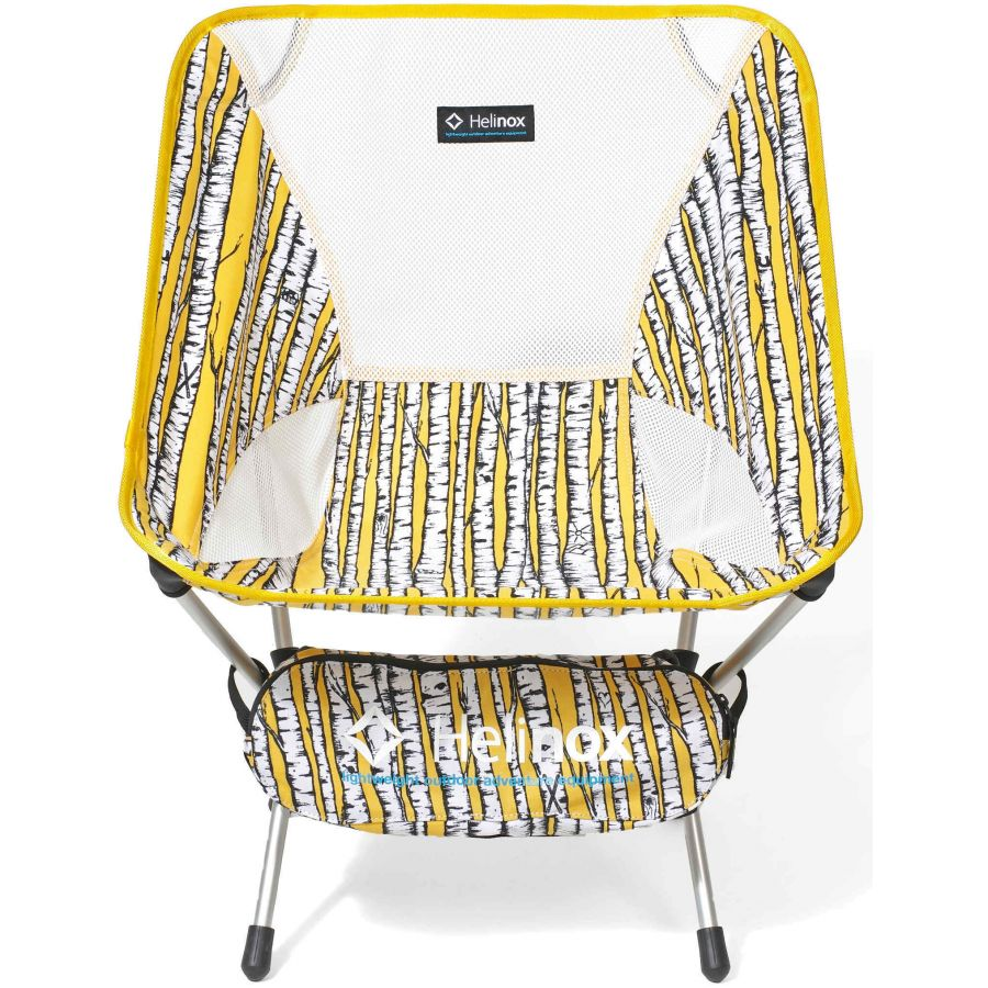 big agnes helinox chair zimmer frame wheelchair one aspen print (close out)