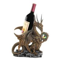 Dragon Wine Bottle Holder Wholesale at Koehler Home Decor