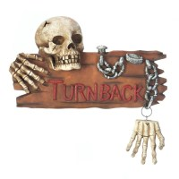 Skeleton Door Knocker Wholesale at Koehler Home Decor