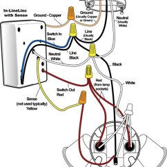 Pir Motion Sensor Wiring Diagram Honda Civic 1995 Radio In-linelinc Relay - Insteon Floodlight Kit, Bronze