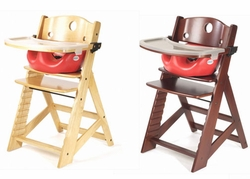 keekaroo high chair toys r us kids chairs kneesntoes net height right with red infant insert