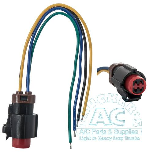 small resolution of wiring harness ford sterling transducer switch pigtailwiring harness ford sterling