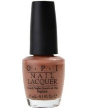 opi chocolate moose nlc89 - canadian
