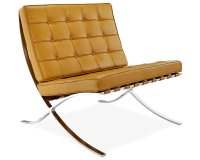 Barcelona Chair Manhattan Home Design