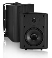OSD Audio AP520 Outdoor Patio Speakers