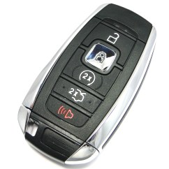 3 Position Remote 2018 Marvelous Ideas Of Diagram How Sound Travels Lincoln Continental Smart Key Fob