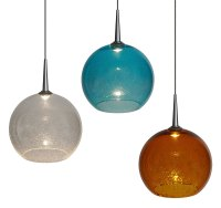 Bruck Bobo Modern LED Mini Pendant Lighting Fixture - BRU ...