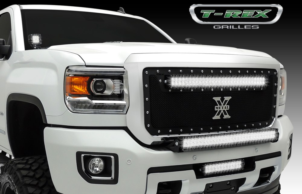 medium resolution of  2002 gmc trailer wiring diagram sierra 2500hd 2015 gmc sierra 2500 hd 3500 hd torch series led bumper insert rh bmcextremecustoms net 2015