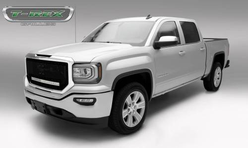 small resolution of 2016 2018 gmc sierra 1500 torch stealth main grille insert