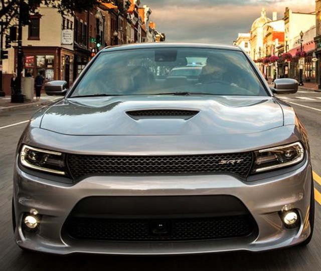 Mopar Dodge Charger Srt  2019