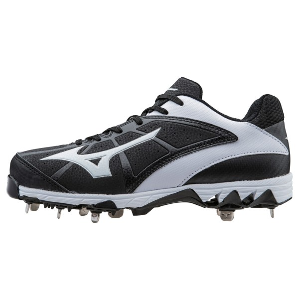 Mizuno 9-spike Select 2 Women' Fastpitch Cleat 320511