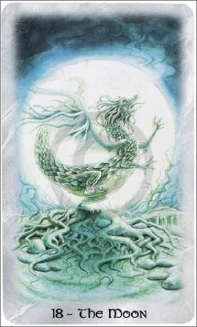 The Celtic Dragon Tarot Kit Dragon Gifts Amp Collectibles