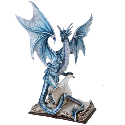 Dragon Spell Figurine Dragon Gifts Amp Collectibles