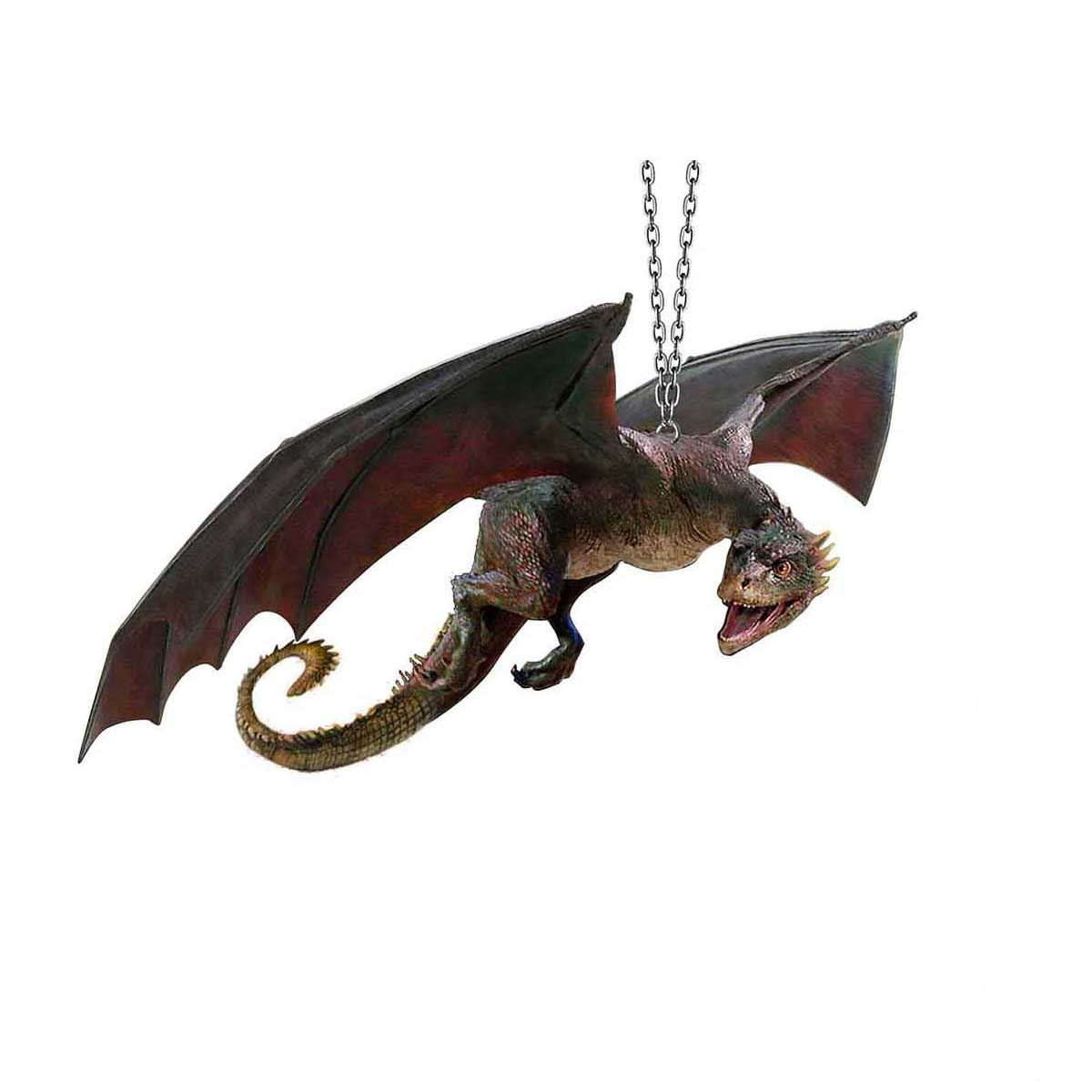 Dragon Ornament Game Of Thrones Gifts