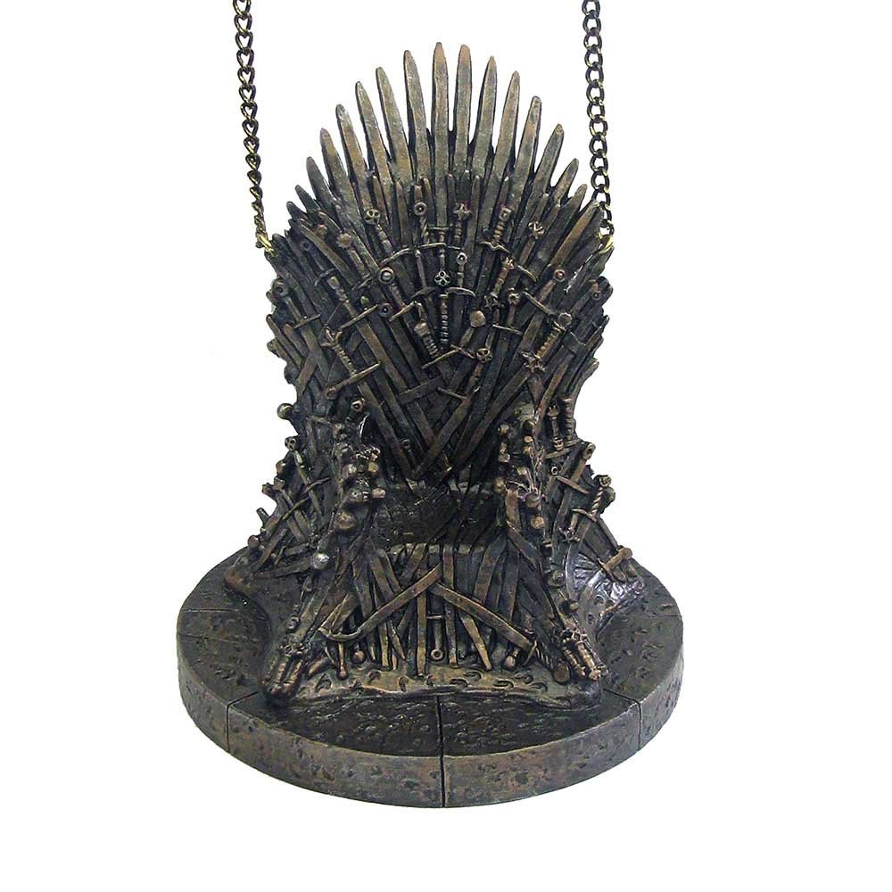 game of throne chair steelcase leap v1 vs v2 iron ornament: thrones gifts: fairyglen.com