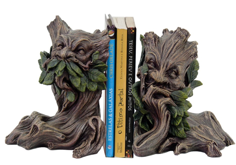 Greenman Bookends Greenman Gifts Tate Amp Co