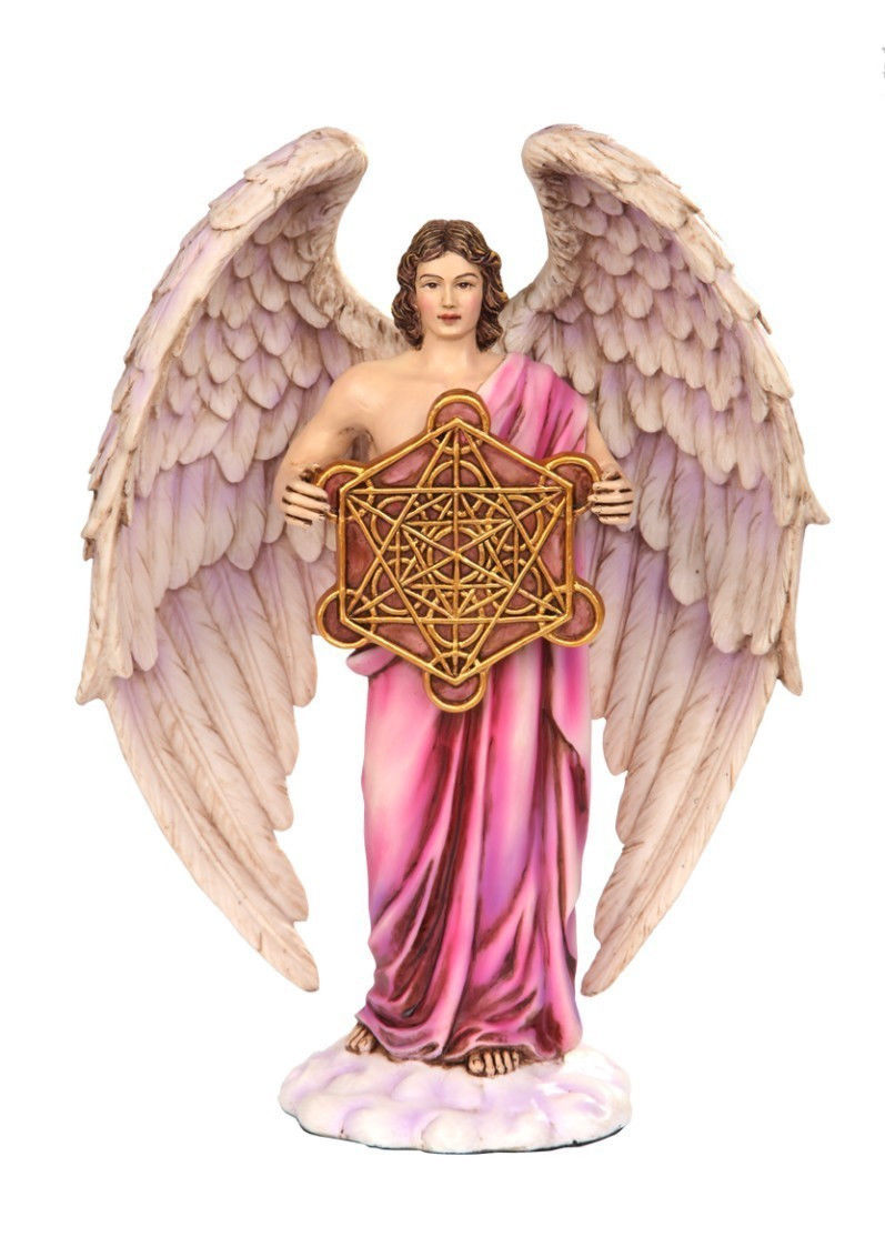 Metatron Angel Statue Angel Gifts
