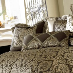 Adirondack Chair Sale Desk Target Au Imperial Luxury Bedding Set: A Michael Amini Collection By Aico - All