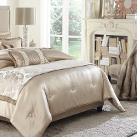 Palermo Bedding by Michael Amini, Luxury Bedding Sets ...