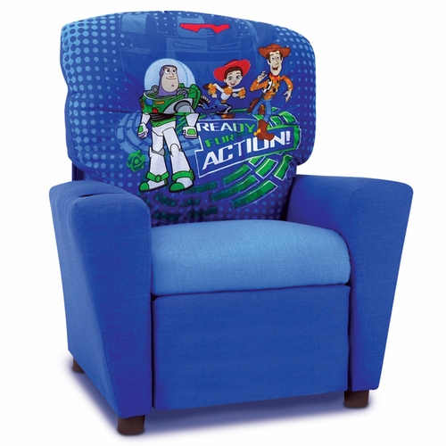 kid recliner chair pc gaming amazon toy story 3 kids recliners
