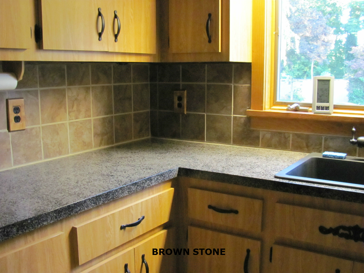Kitchen  Bathroom Countertop Refinishing Kits  Armor Garage