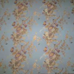 Brocade Sofa Fabric Couch Covers Large Kravet Lee Jofa Floral Summer Scrolls Upholstery
